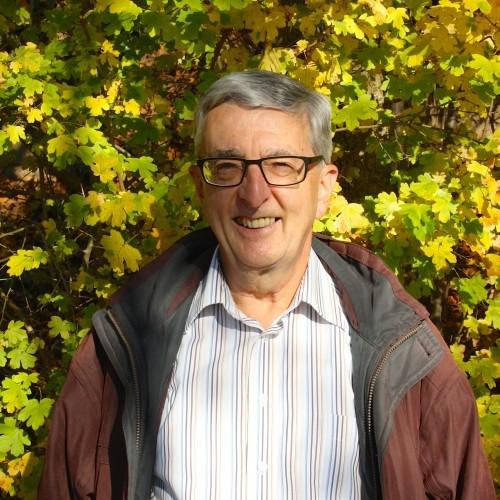 Erich Schär